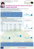 Poster on production diseases - klick to download the pdf